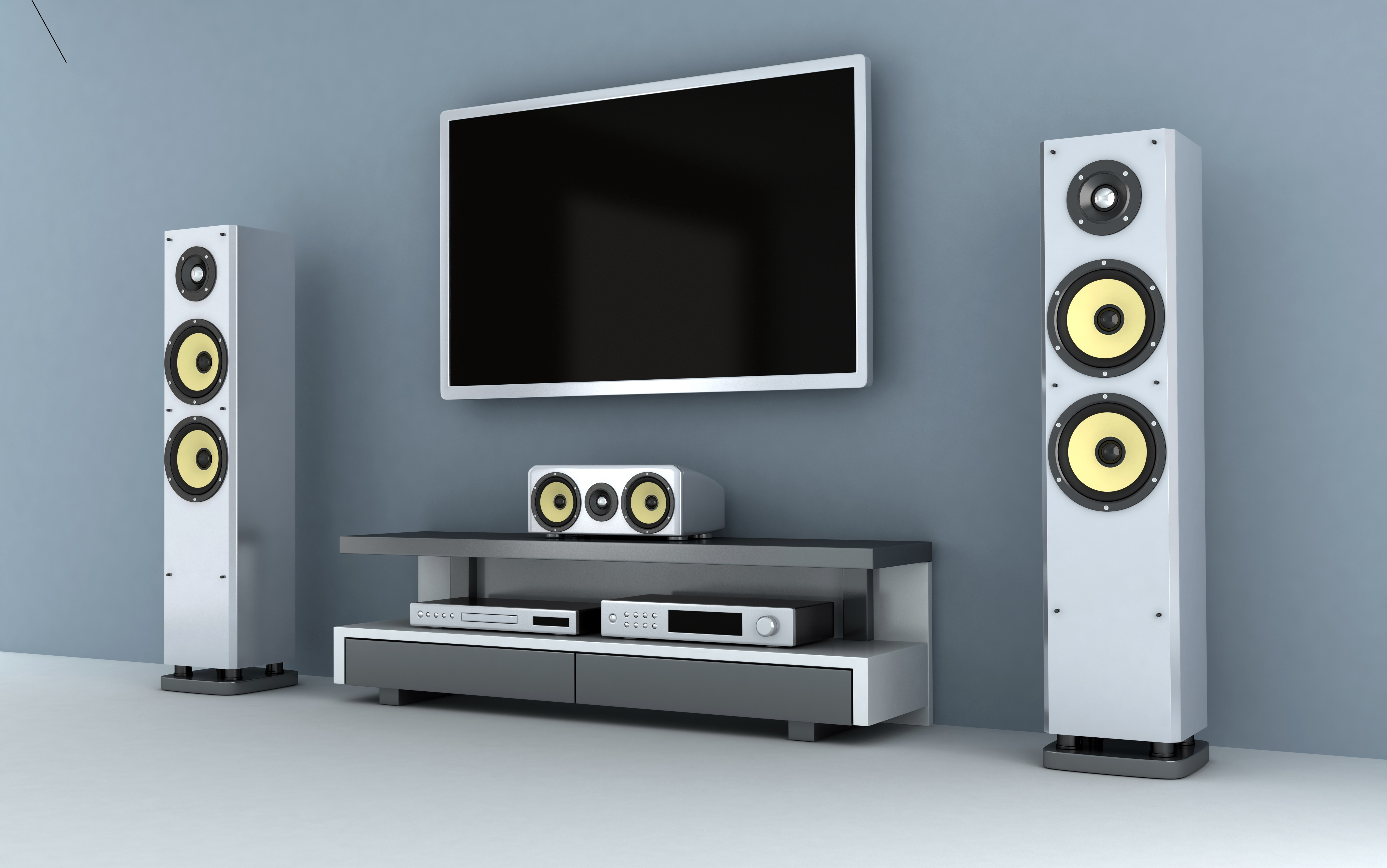 Rock Your Living Room