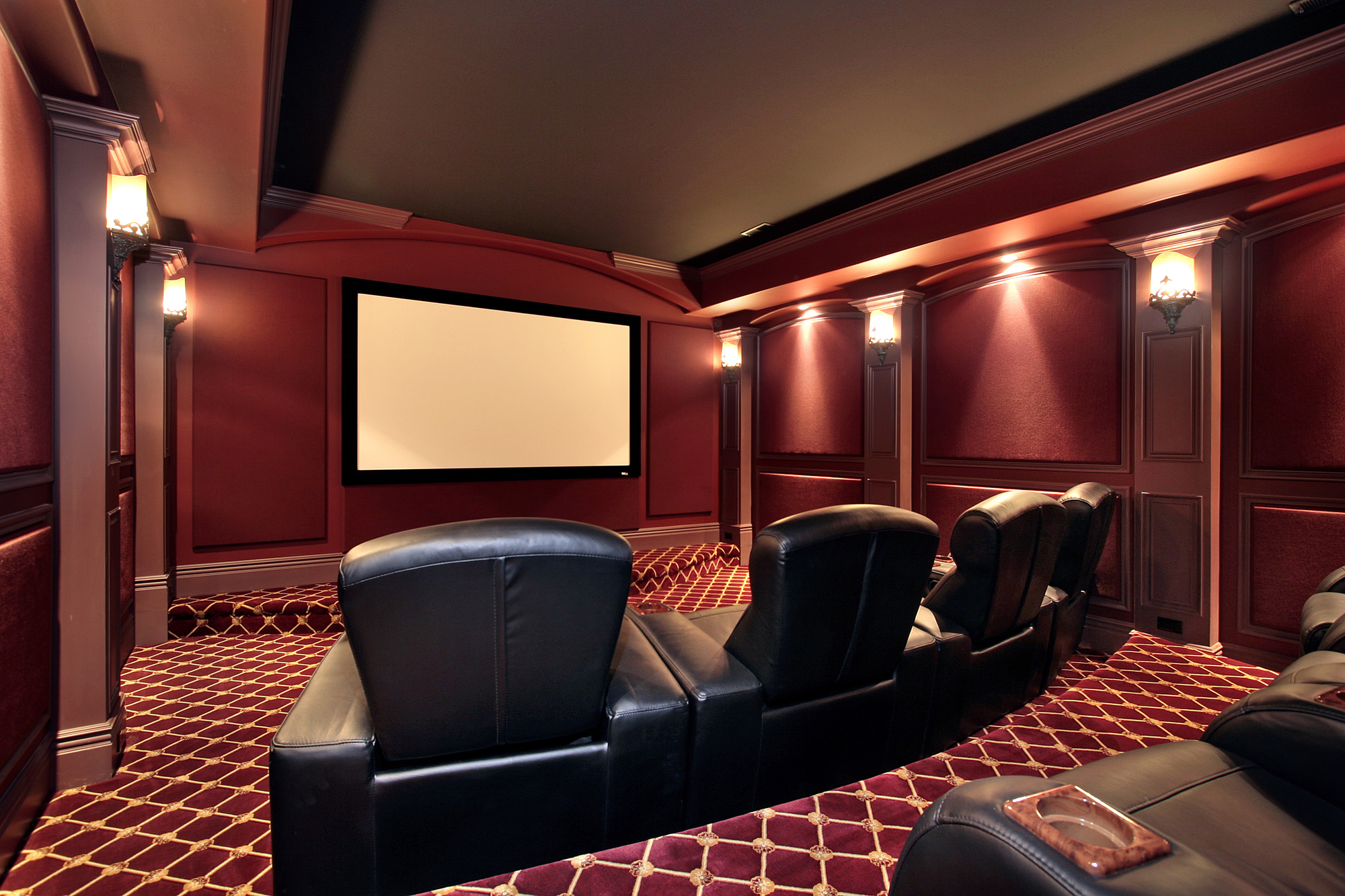 fancy-home-theatre