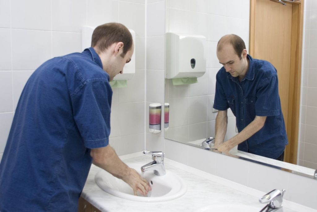 Bathroom backups in restaurants can be fixed by restaurant plumbing services professionals.
