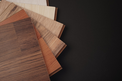 Most homeowners will either choose laminate or engineered wood as a flooring option.