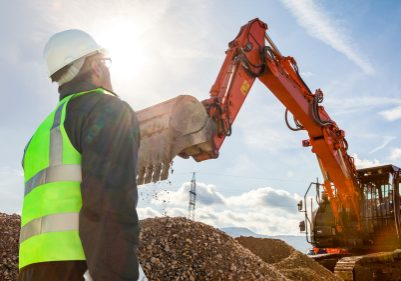 Professional excavation contractors are essential in any construction project.